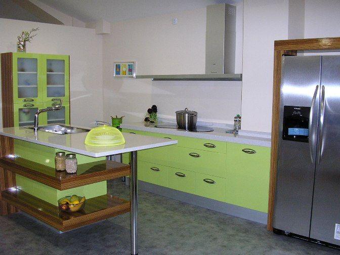 Fabricante de cocinas en Bizkaia
