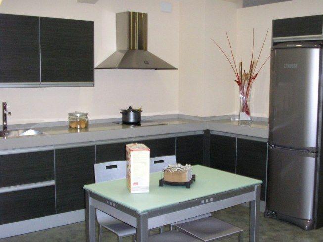 Empresa de cocinas en Bizkaia