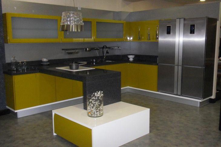 Cocinas de diseño en Bizkaia