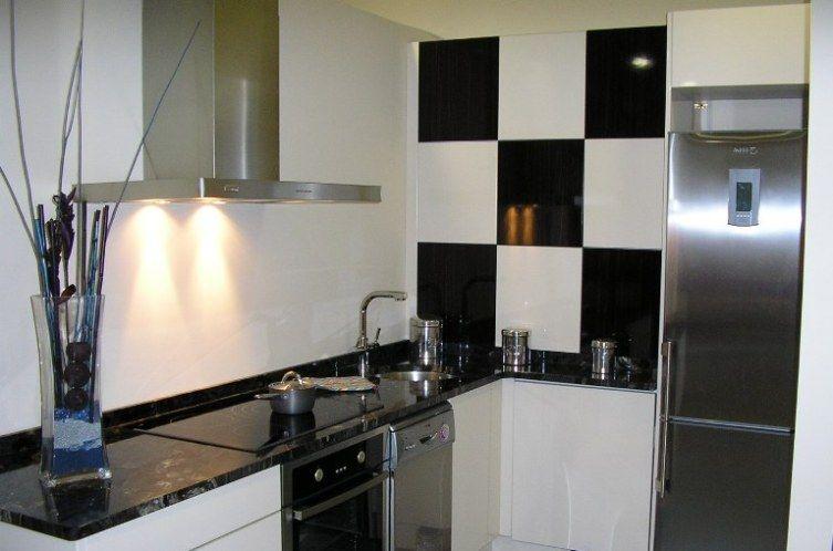 Muebles de cocina en Bizkaia
