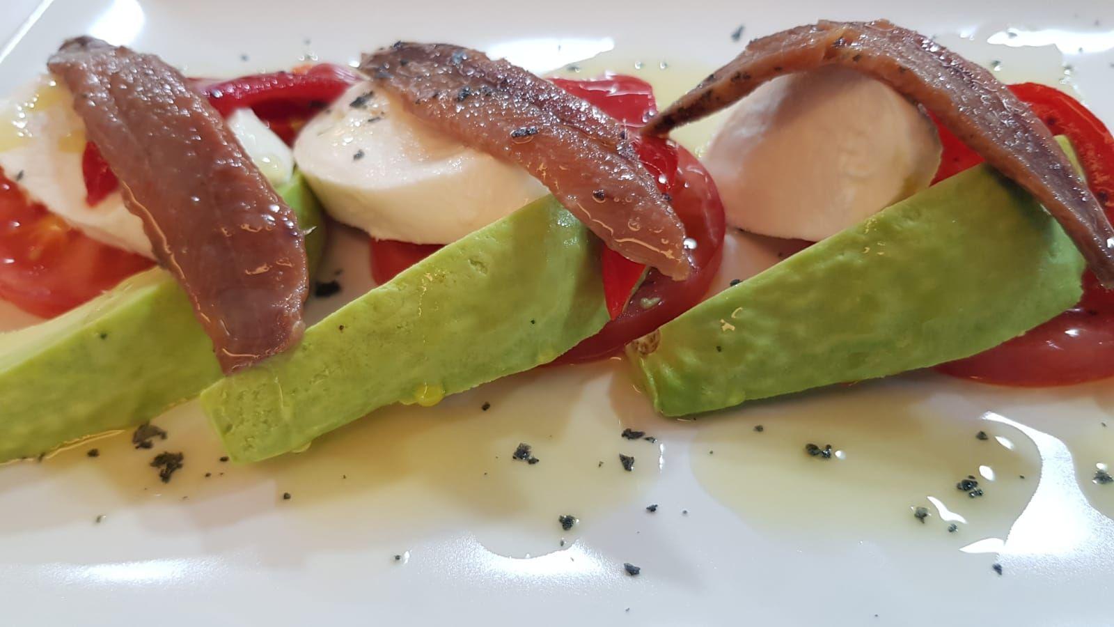 Restaurante italiano en Santa Cruz de Tenrife