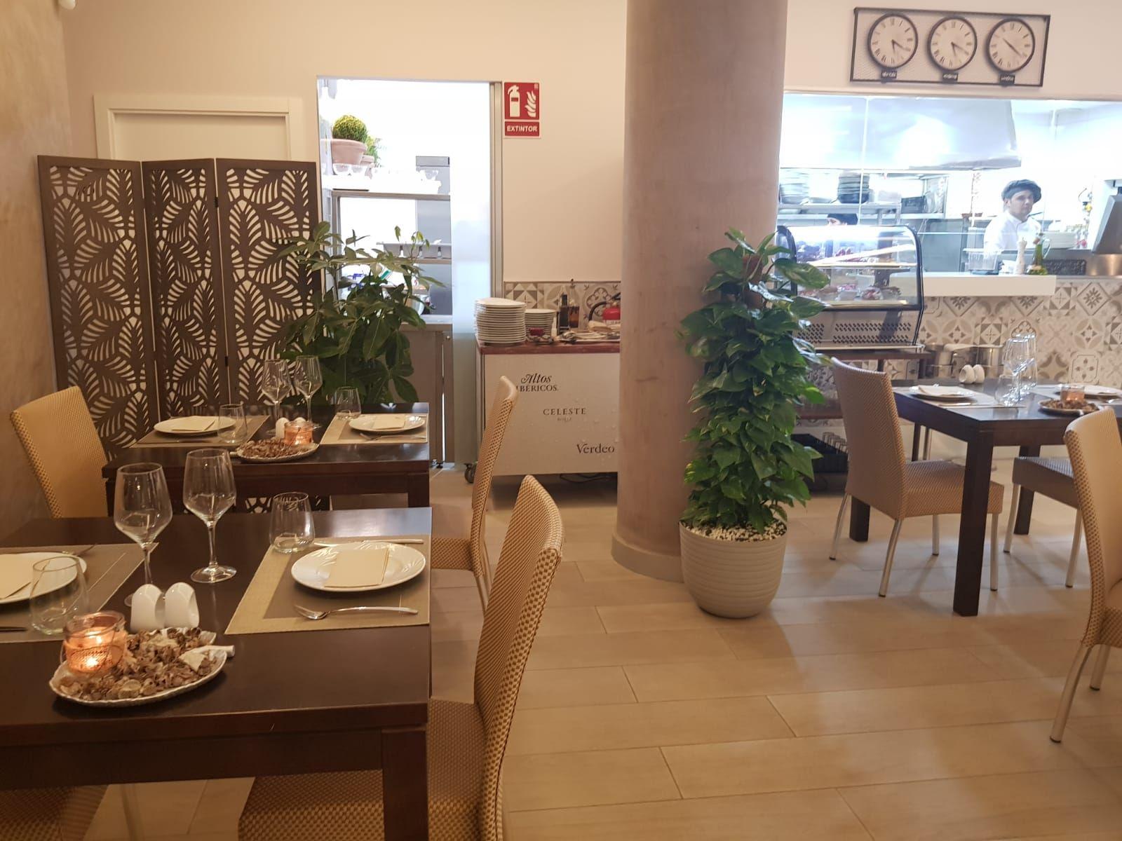 Cenas de empresa en Santa Cruz de Tenerife