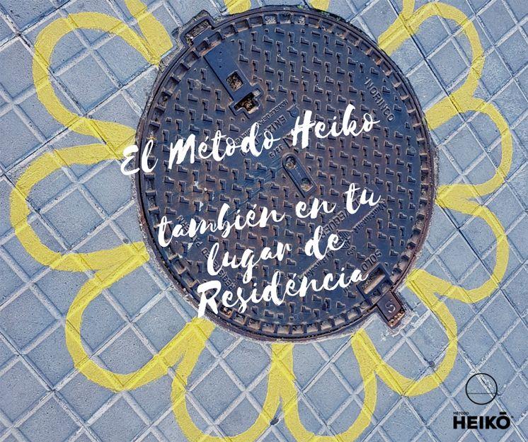 Método Heiko a domicilio en Barcelona