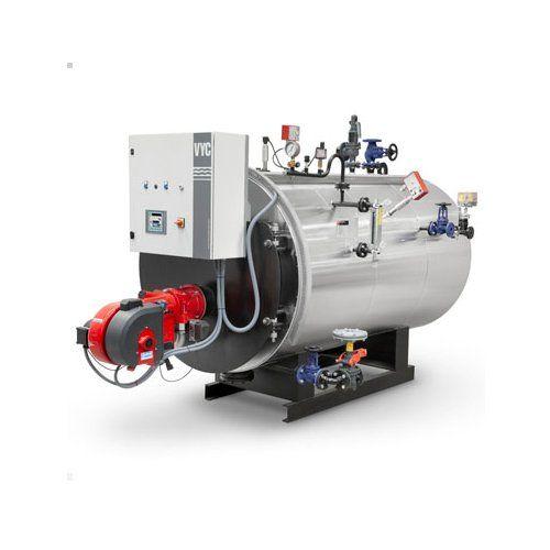 Generador de vapor HC-I
