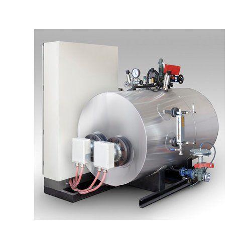 Generador de Vapor eléctrico EL-VH