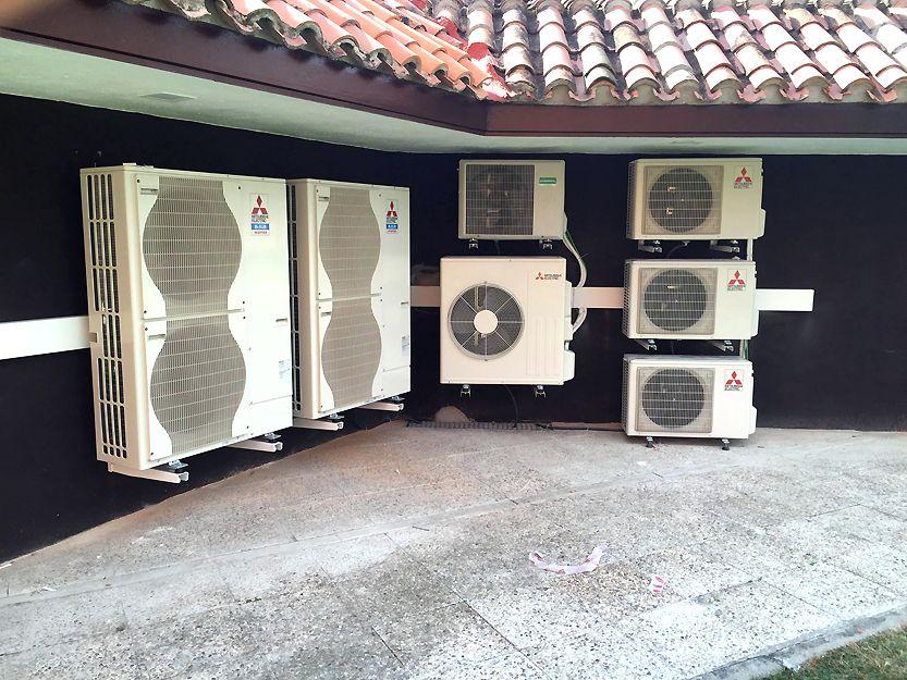 Aire acondicionado y climatización en Pozuelo de Alarcón