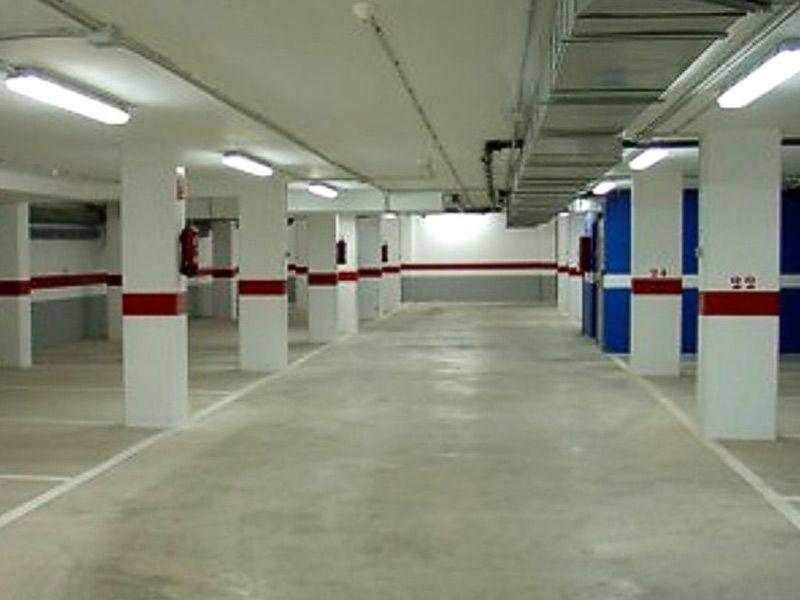 Garajes: Servicios de Cliseva