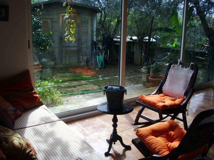 Sala relajante