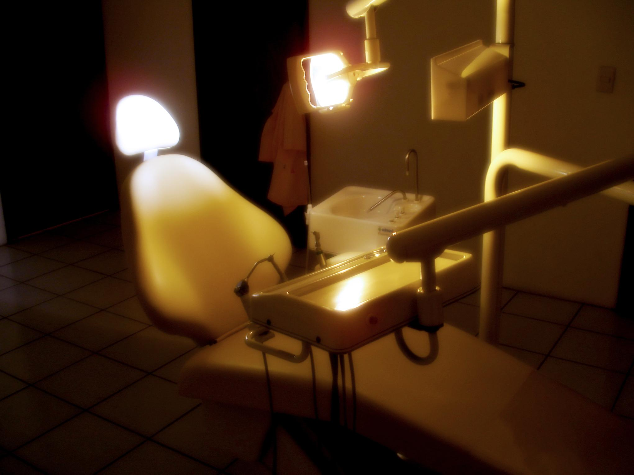 Foto 3 de Clínicas dentales en Mazarrón | Clínica Dental Olivier Houdusse