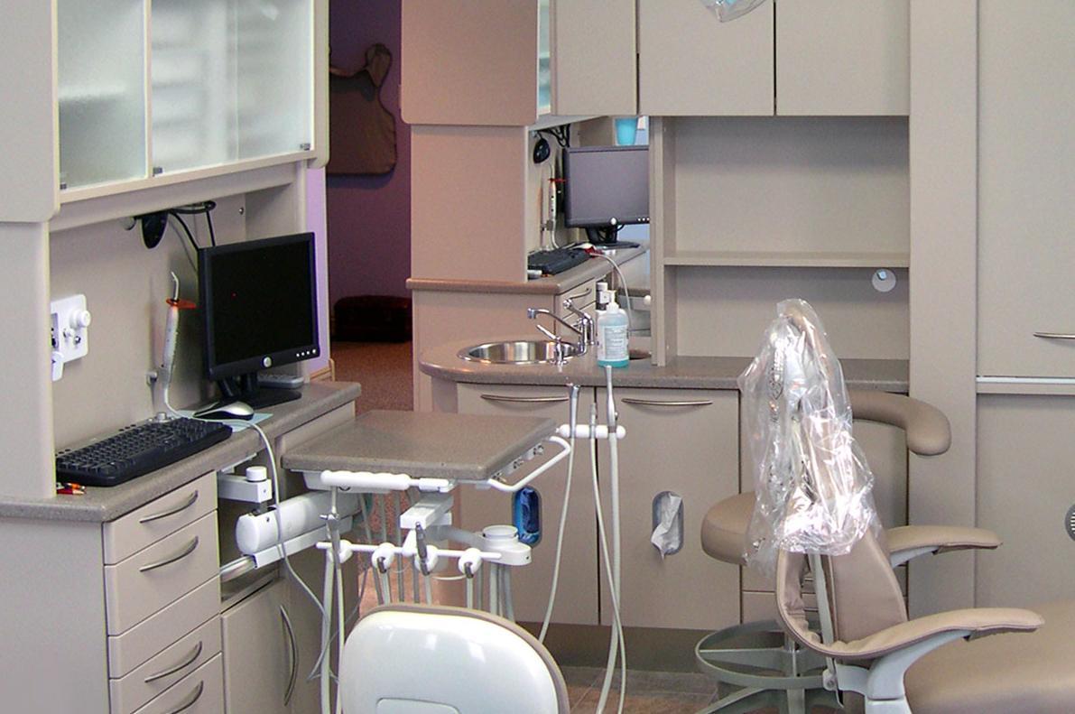 Foto 5 de Clínicas dentales en Mazarrón | Clínica Dental Olivier Houdusse