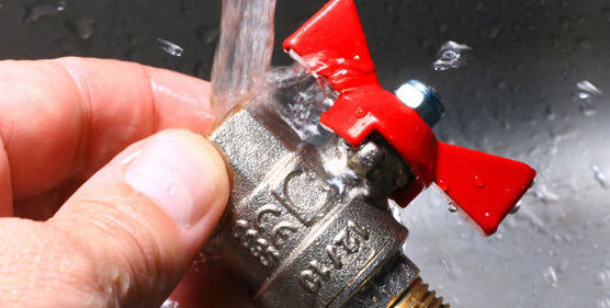 Instalaciones y reparaciones de fontanería en general