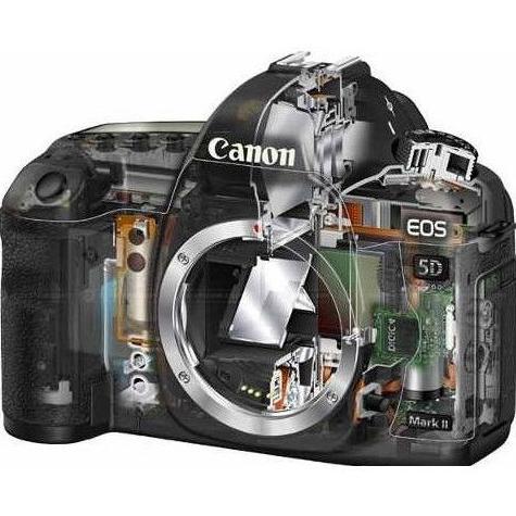 Reparación cámaras fotograficas : Qué hacemos de Valtecnic Reparaciones