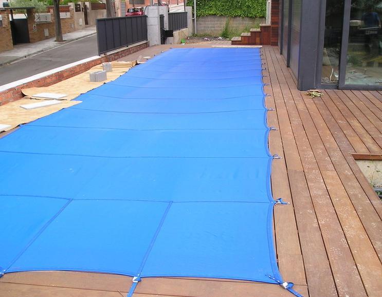 Cobertor textil productos y servicios de piscinas unic for Piscinas y productos