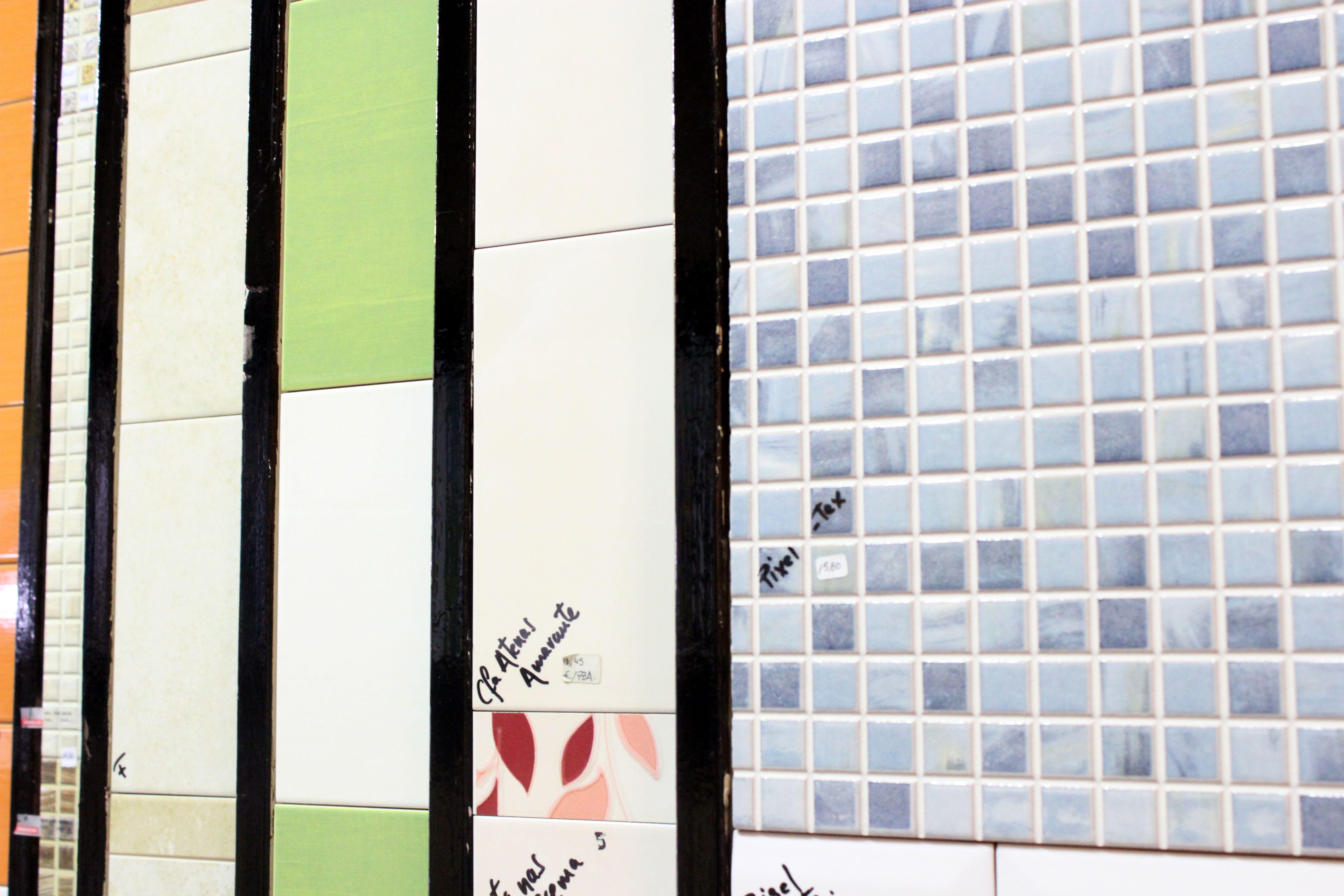 Foto 6 de Azulejos, pavimentos y baldosas cerámicas en Madrid | Azulejos Saorín