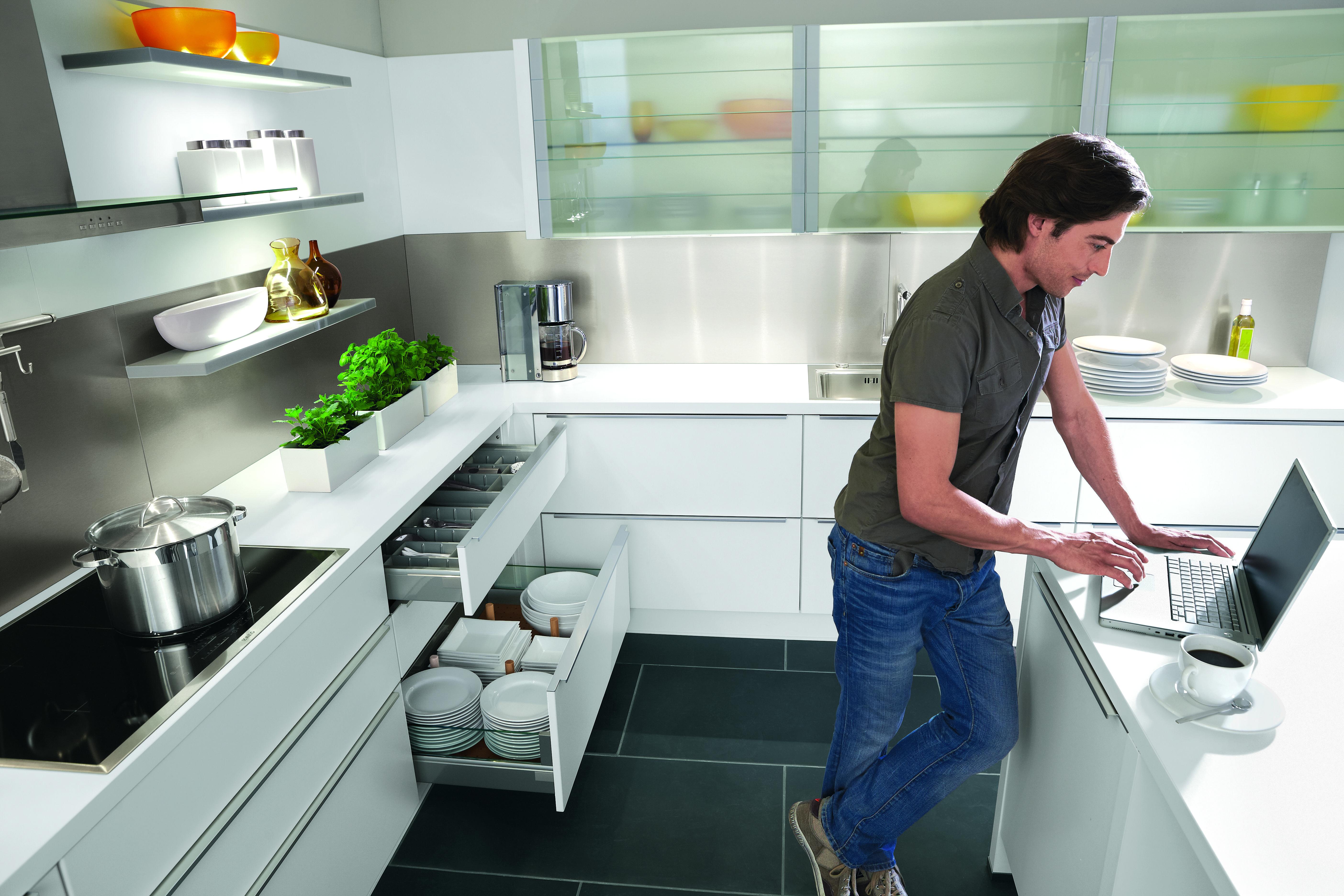 Foto 36 de Muebles de baño y cocina en Madrid | Diseño en Cocinas MC