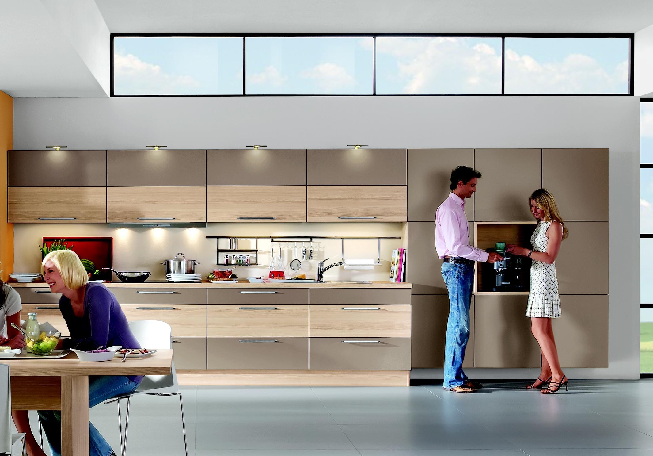 Foto 12 de Muebles de baño y cocina en Madrid | Diseño Cocinas MC