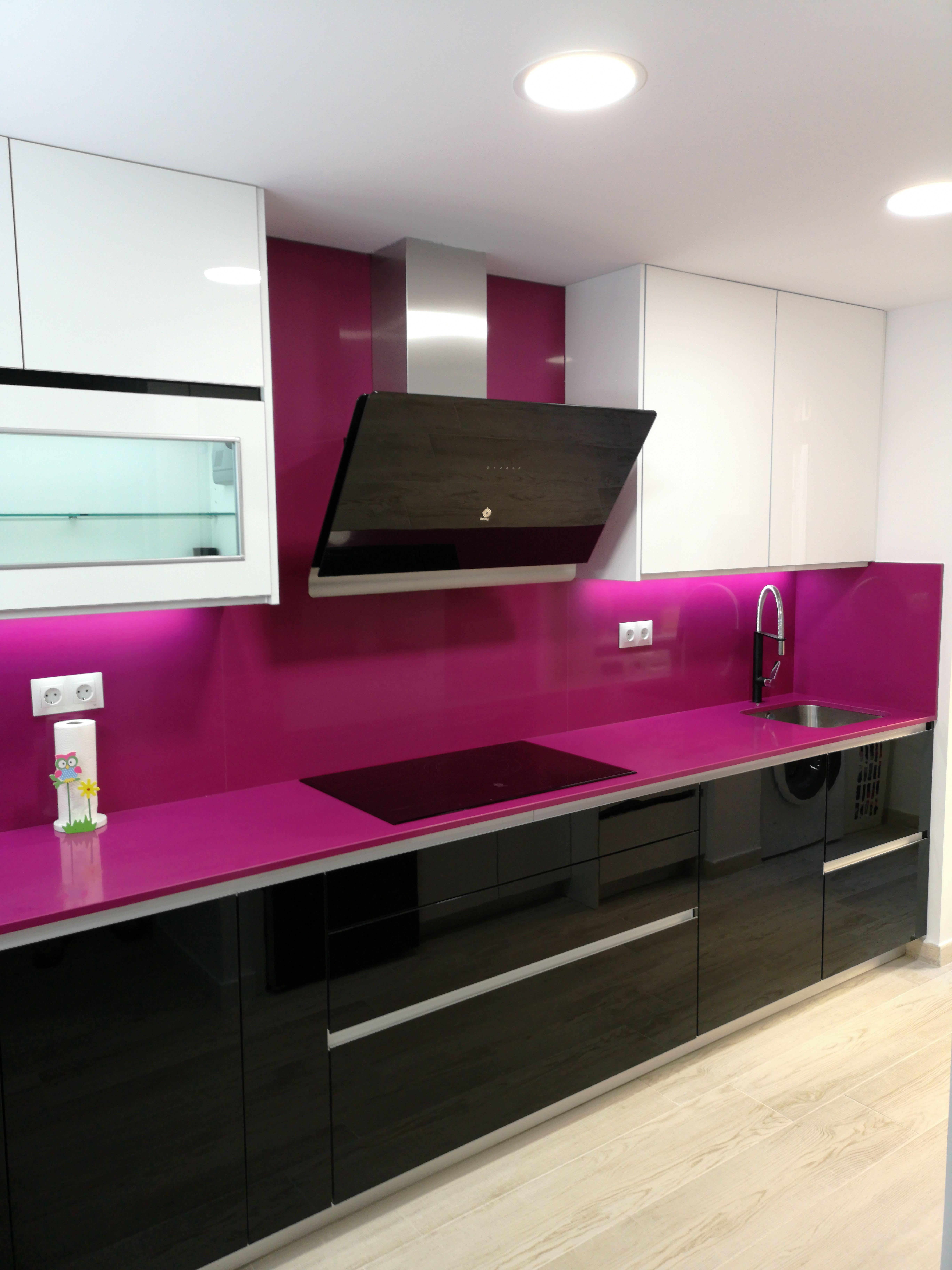 Foto 1 de Muebles de baño y cocina en Madrid | Diseño Cocinas MC