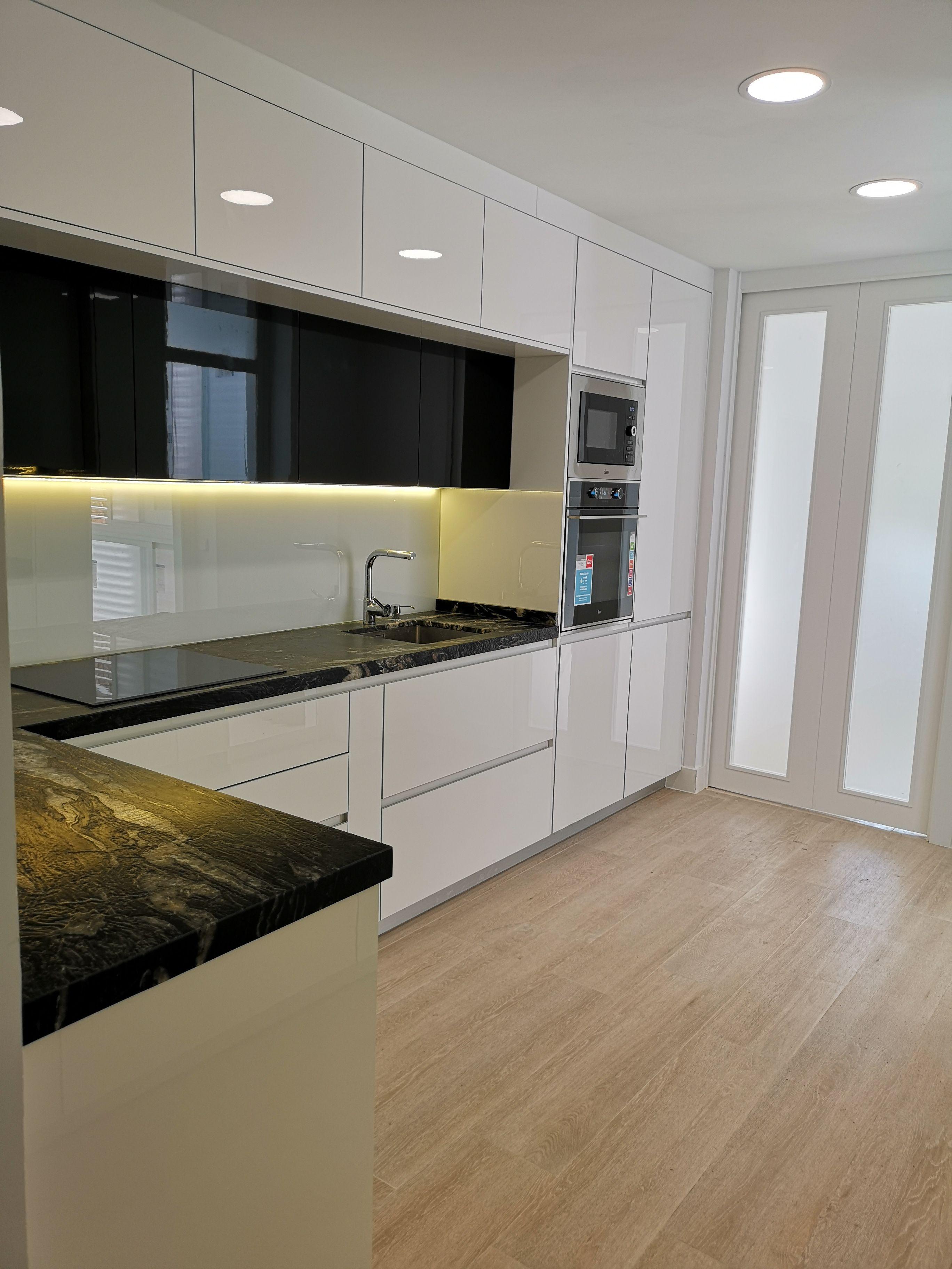 Foto 4 de Muebles de baño y cocina en Madrid | Diseño Cocinas MC