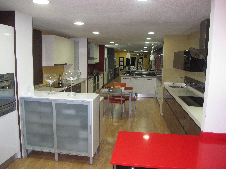 Show Room Fabrica Nacional