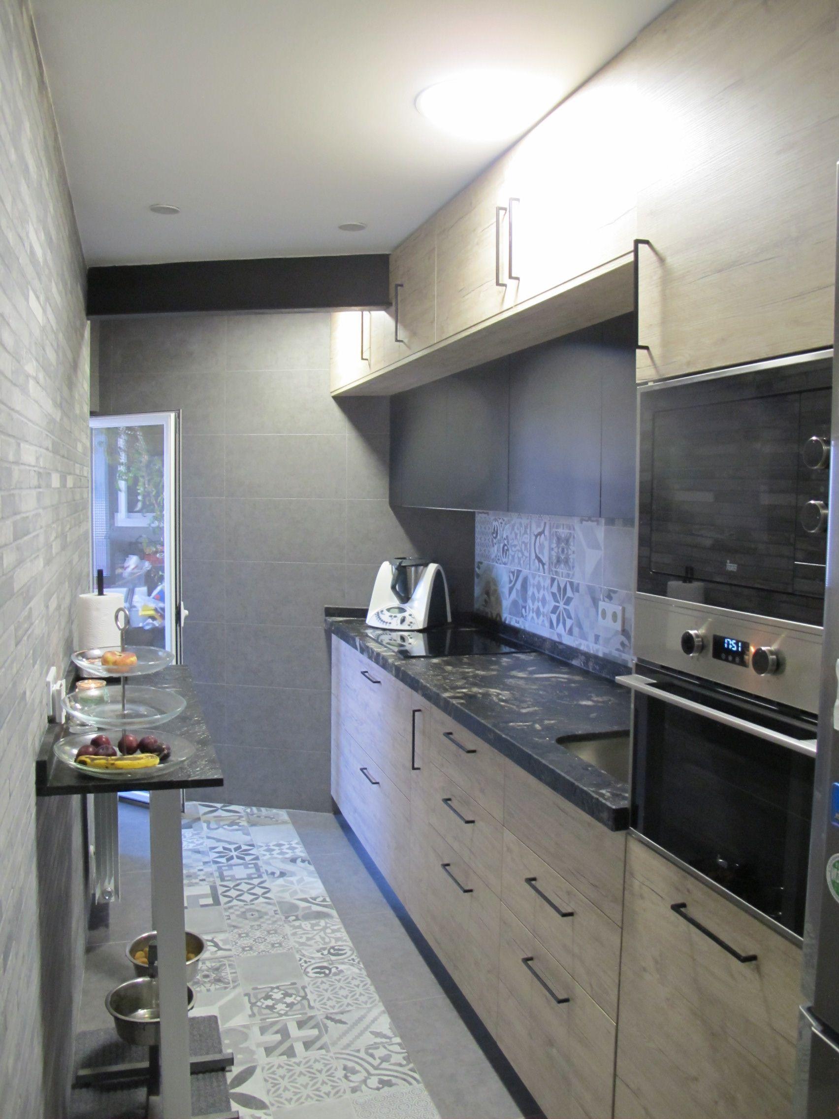 Foto 9 de Muebles de baño y cocina en Madrid | Diseño Cocinas MC