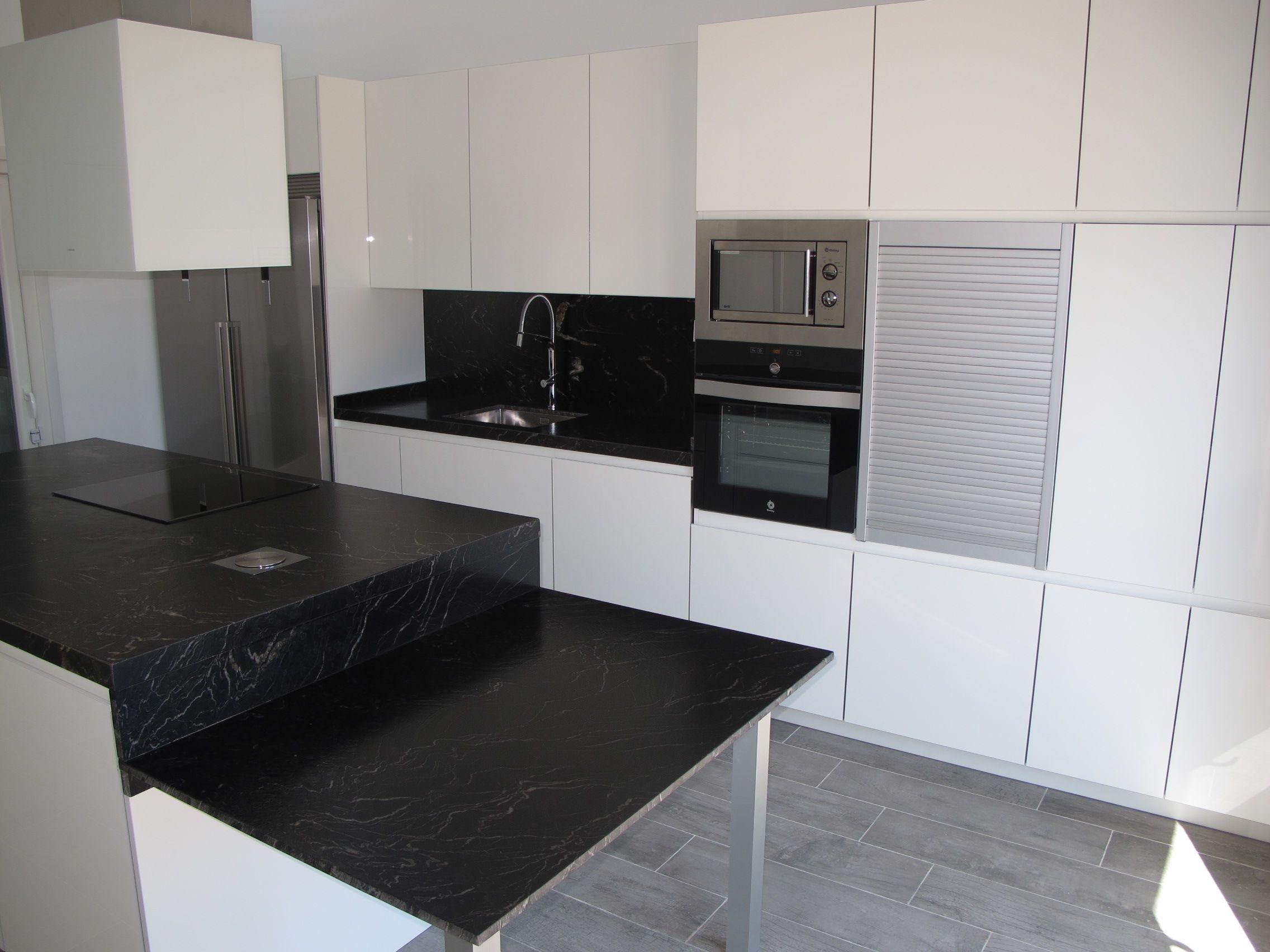 Foto 2 de Muebles de baño y cocina en Madrid | Diseño Cocinas MC