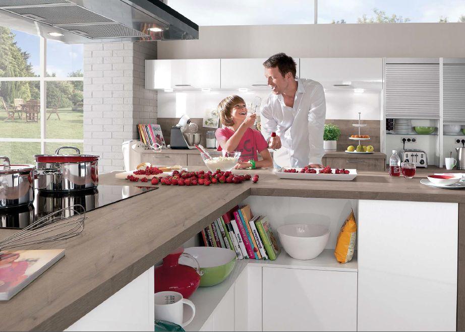 Foto 33 de Muebles de baño y cocina en Madrid | Diseño Cocinas MC