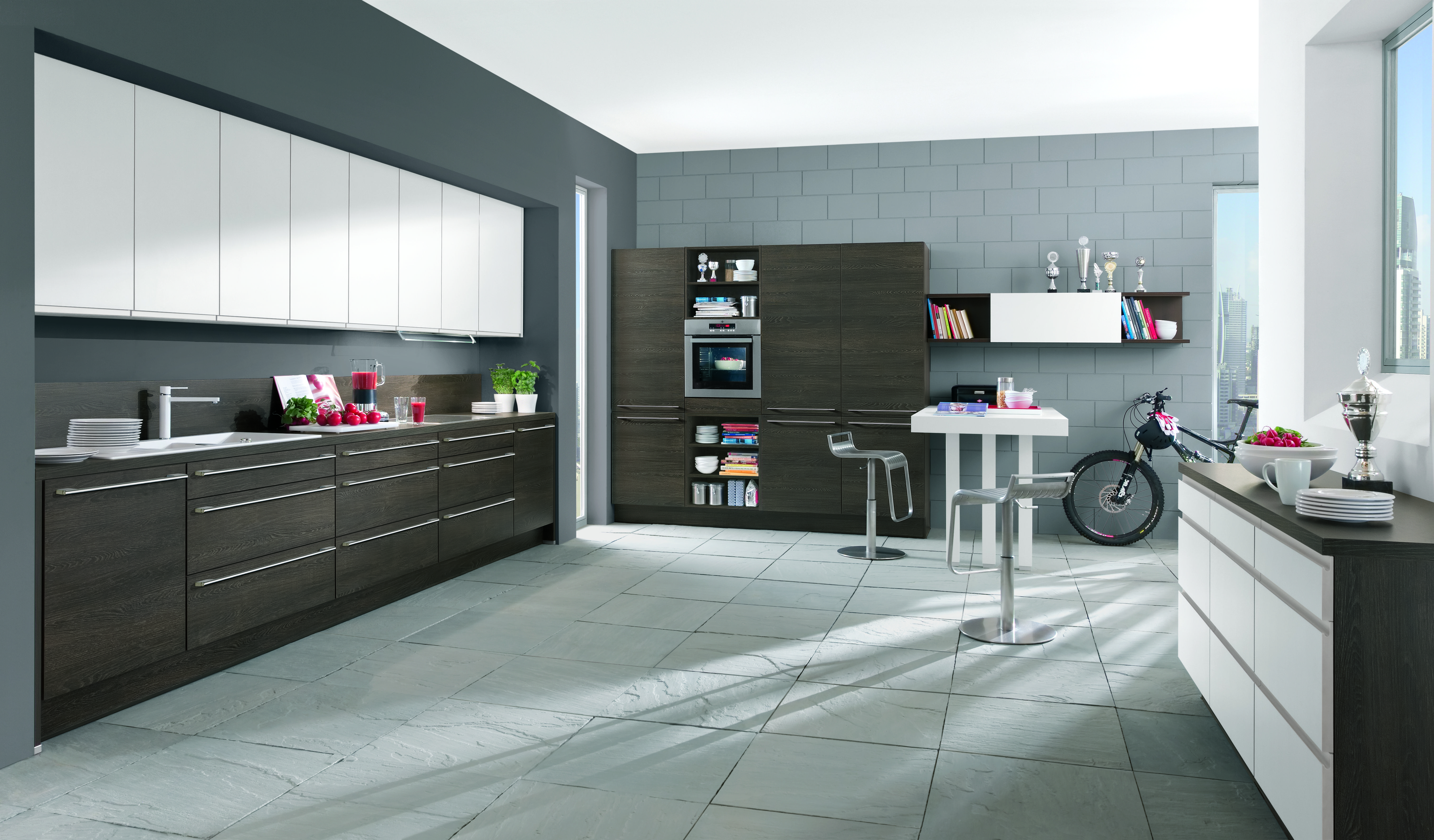 Foto 39 de Muebles de baño y cocina en Madrid | Diseño Cocinas MC