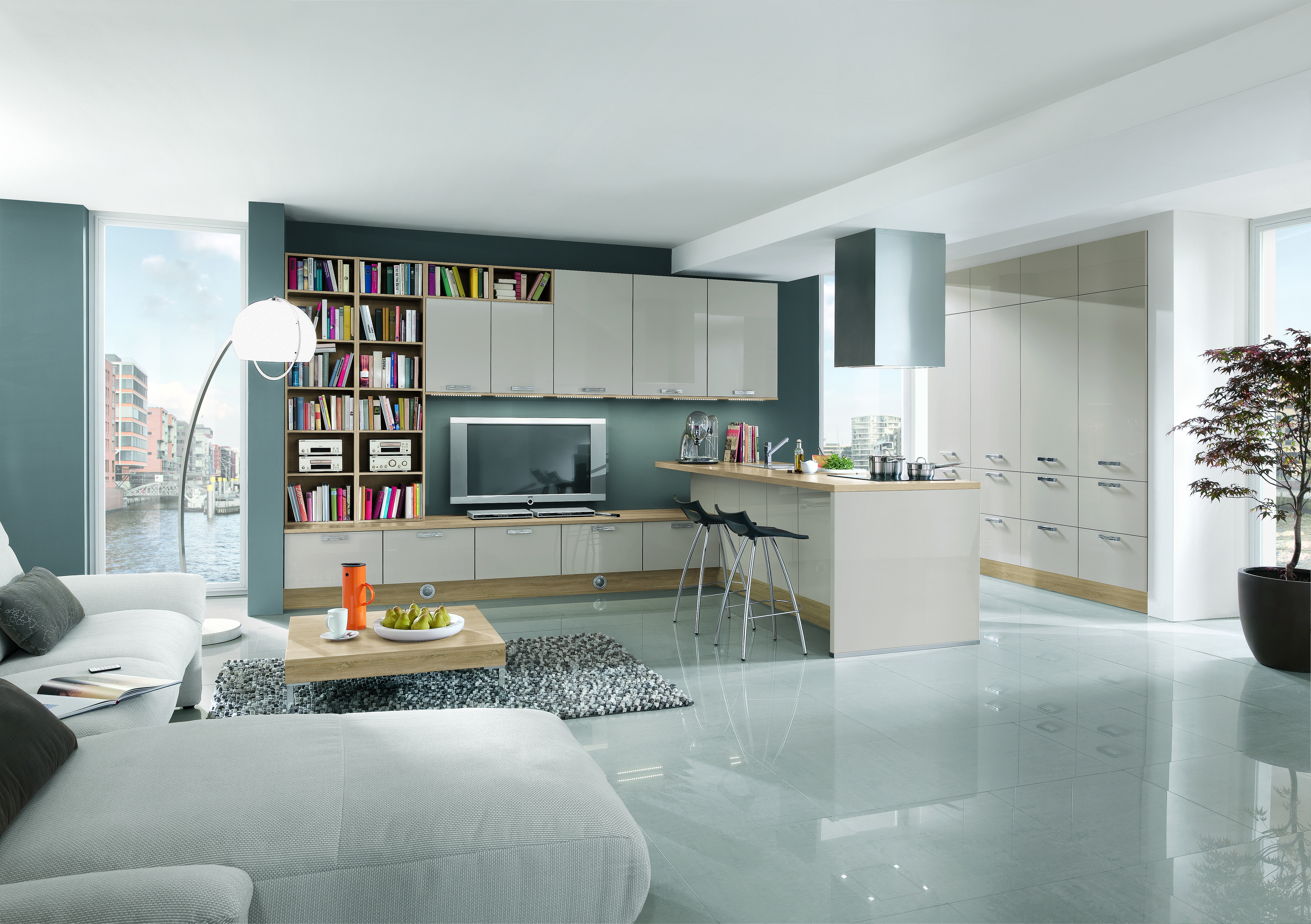 Foto 32 de Muebles de baño y cocina en Madrid | Diseño Cocinas MC