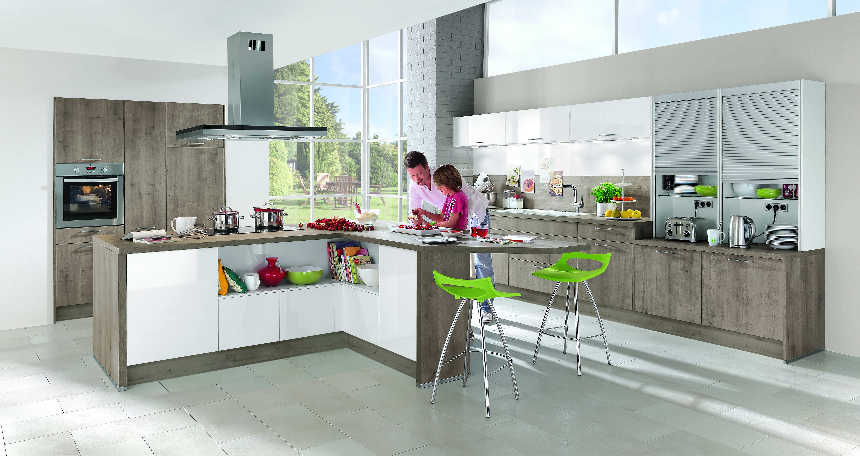 Foto 20 de Muebles de baño y cocina en Madrid | Diseño Cocinas MC