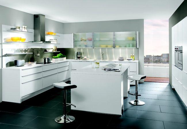 Muebles de cocina a medida en madrid centro materiales de for Muebles a medida madrid