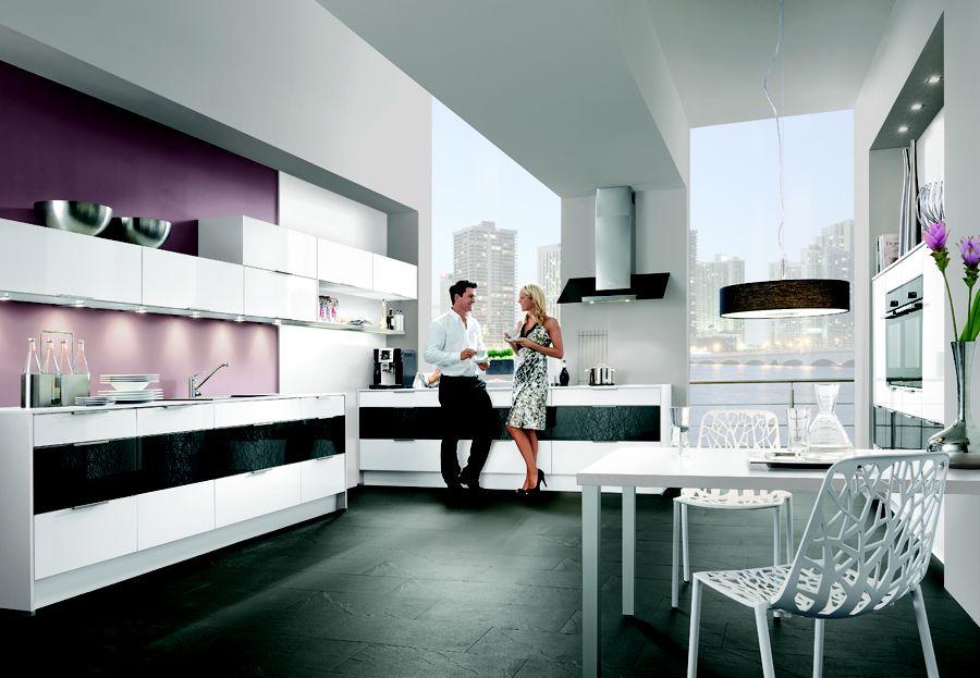Muebles de cocina de dise o en carabanchel madrid dise a la cocina - Disena tu propia cocina ...