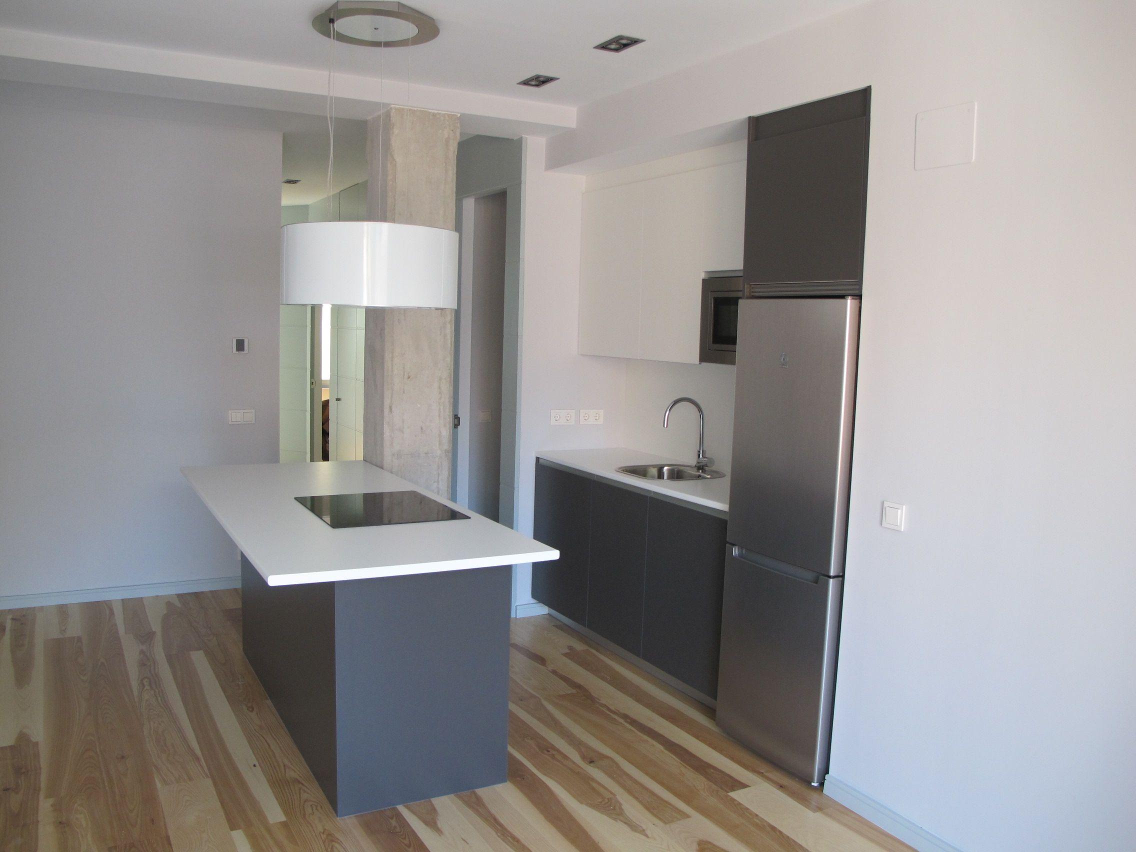 Foto 5 de Muebles de baño y cocina en Madrid | Diseño Cocinas MC