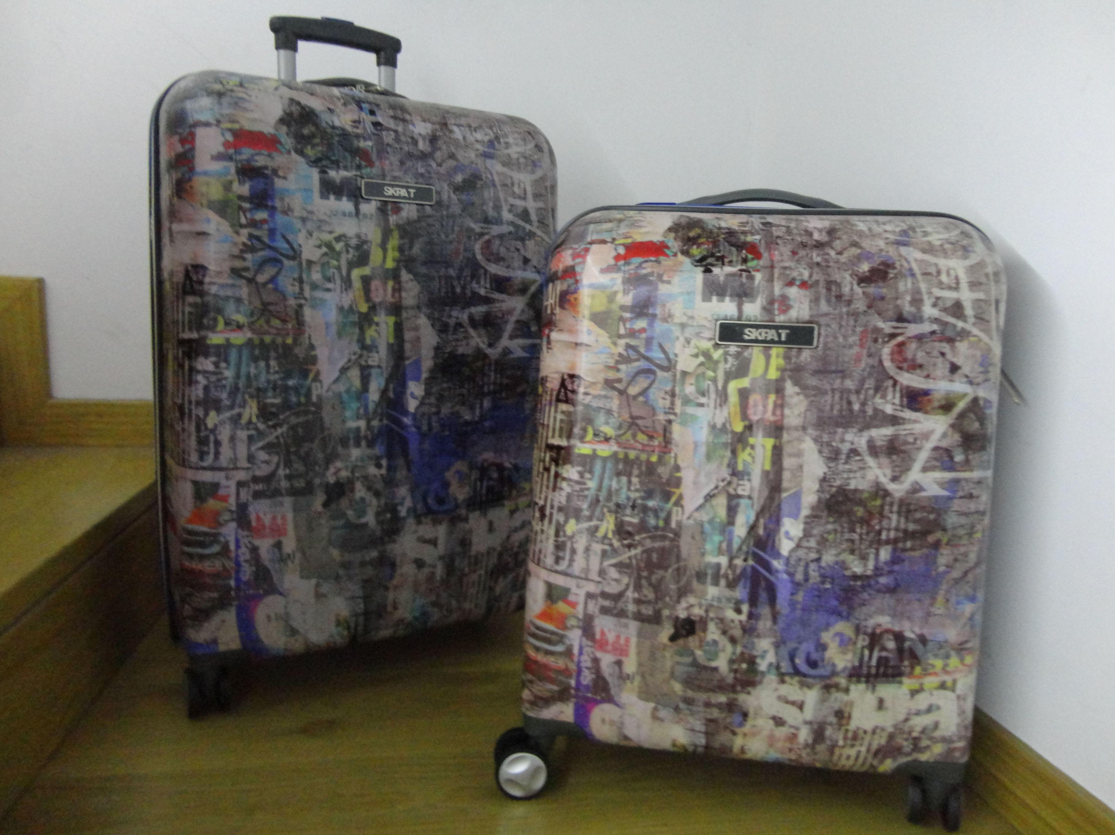 Foto 99 de Bolsos y artículos de viaje en Pamplona / Iruña | Bolsos Cebrián