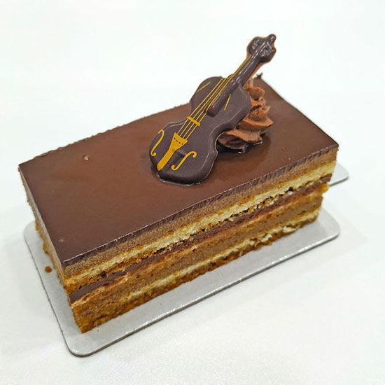 Tarta Ópera francesa