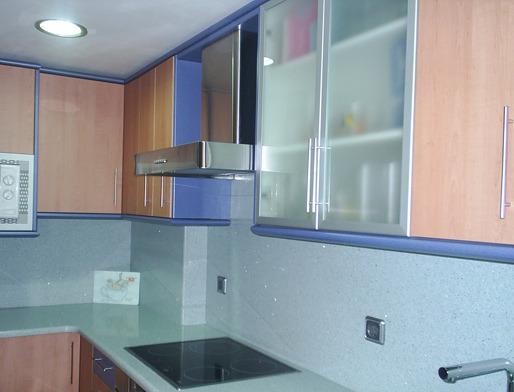 Foto 16 de Muebles de baño y cocina en Zaragoza | Muebles Maite