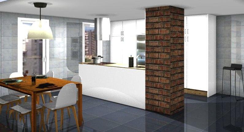 Foto 1 de Muebles de baño y cocina en Zaragoza | Muebles Maite