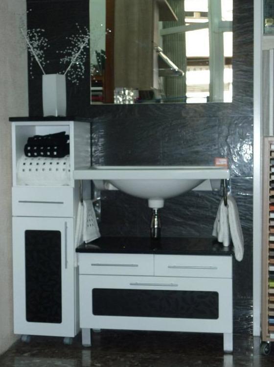 Tiendas de muebles de baño en Zaragoza a medida | Muebles Maite