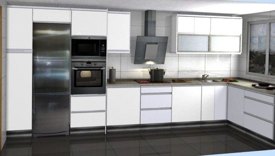 Foto 33 de Muebles de baño y cocina en Zaragoza | Muebles Maite