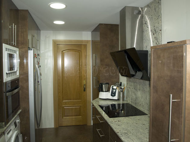 Foto 30 de Muebles de baño y cocina en Zaragoza | Muebles Maite