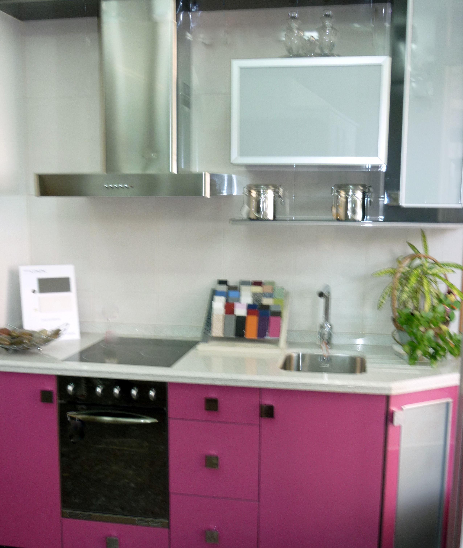 Foto 19 de Muebles de baño y cocina en Zaragoza | Muebles Maite