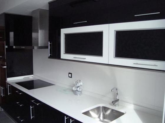 Muebles de cocina en Zaragoza | muebles Maite