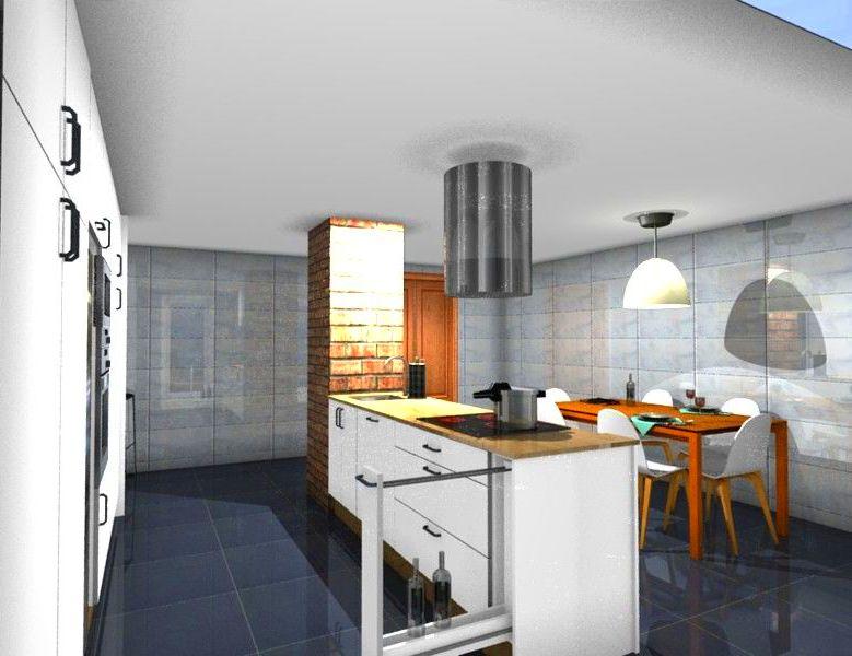 Foto 2 de Muebles de baño y cocina en Zaragoza | Muebles Maite
