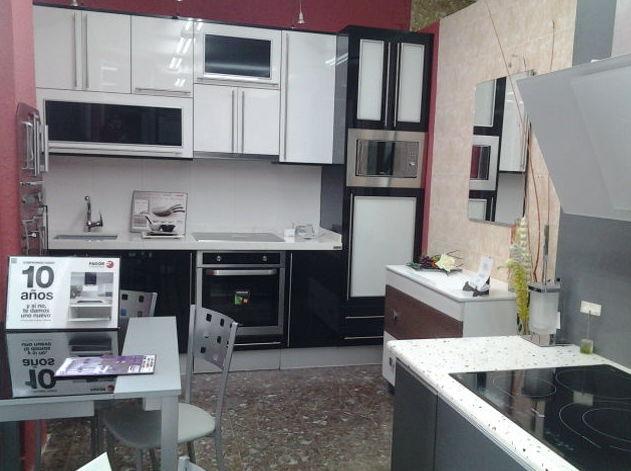 Foto 21 de Muebles de baño y cocina en Zaragoza | Muebles Maite