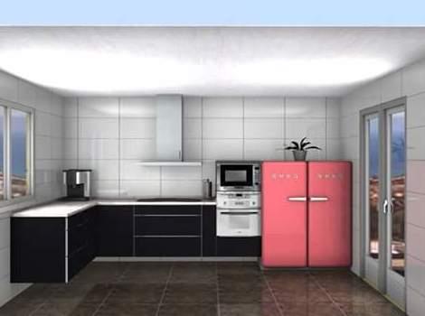 Foto 34 de Muebles de baño y cocina en Zaragoza | Muebles Maite