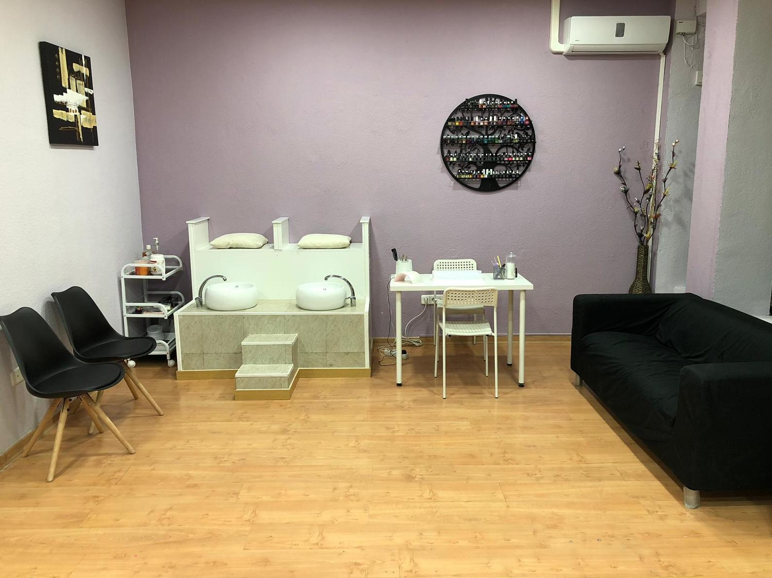 Pedicura en Mostoles Royal Depil India