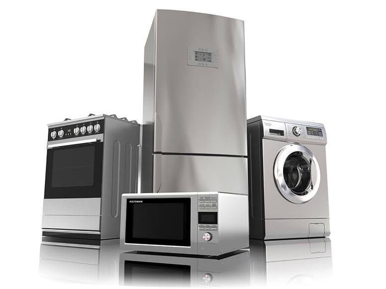 Instalación y reparación de electrodomésticos en San Sebastián