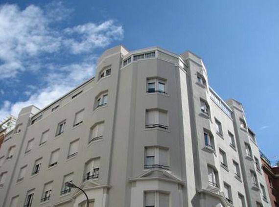 Foto 1 de Residencias de estudiantes en Madrid | Ntra. Sra. Del Pilar
