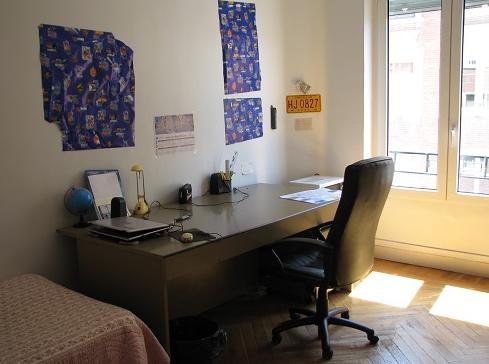 Foto 9 de Residencias de estudiantes en Madrid | Ntra. Sra. Del Pilar