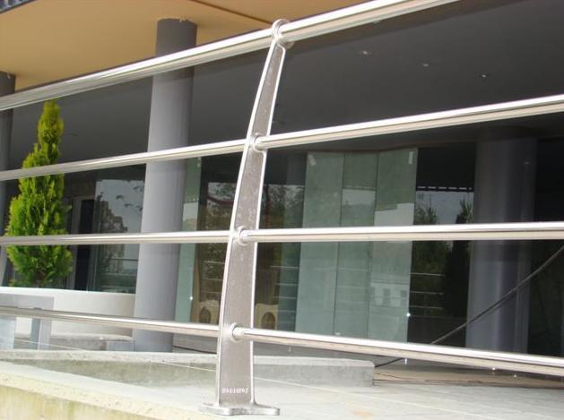 Foto 6 de Acero inoxidable en Erandio | Nortinox