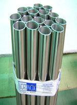 Comercialización de acero inoxidable en todas sus variantes